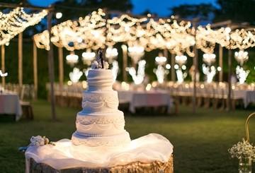 Hua Hin Beach Wedding