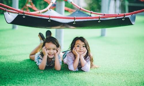 Kids Fun Fair
