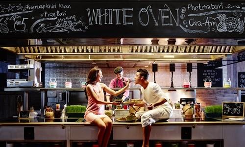 Hua Hin Thai Restaurants