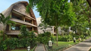 Pay Now Stay Later - Mercure Bali Sanur Resort