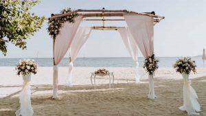 Intimate Wedding Package at Mercure Bali Sanur Resort