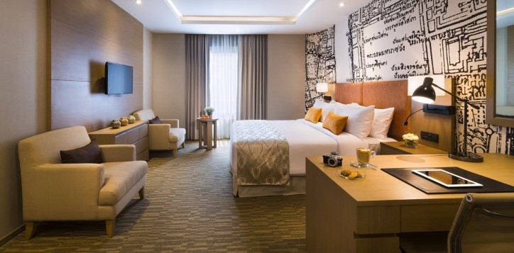 studio-suite-grand-mercure-bangkok-fortune