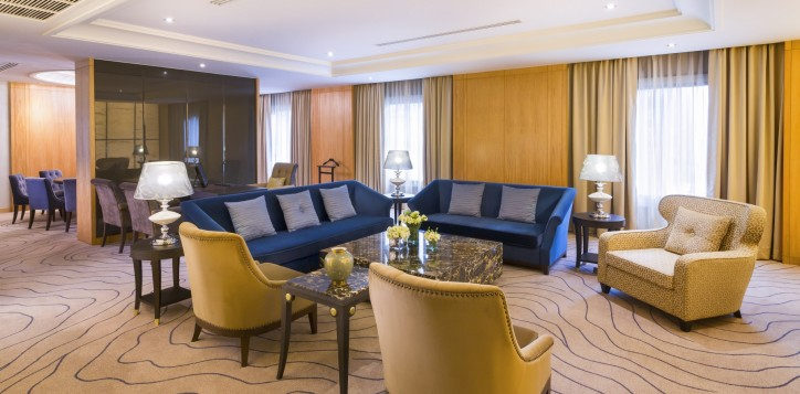 presidential-suite-grand-mercure-bangkok-fortune