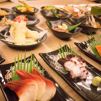 japanese-buffet-a-la-carte