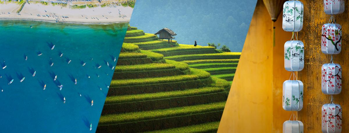 Rediscover Vietnam