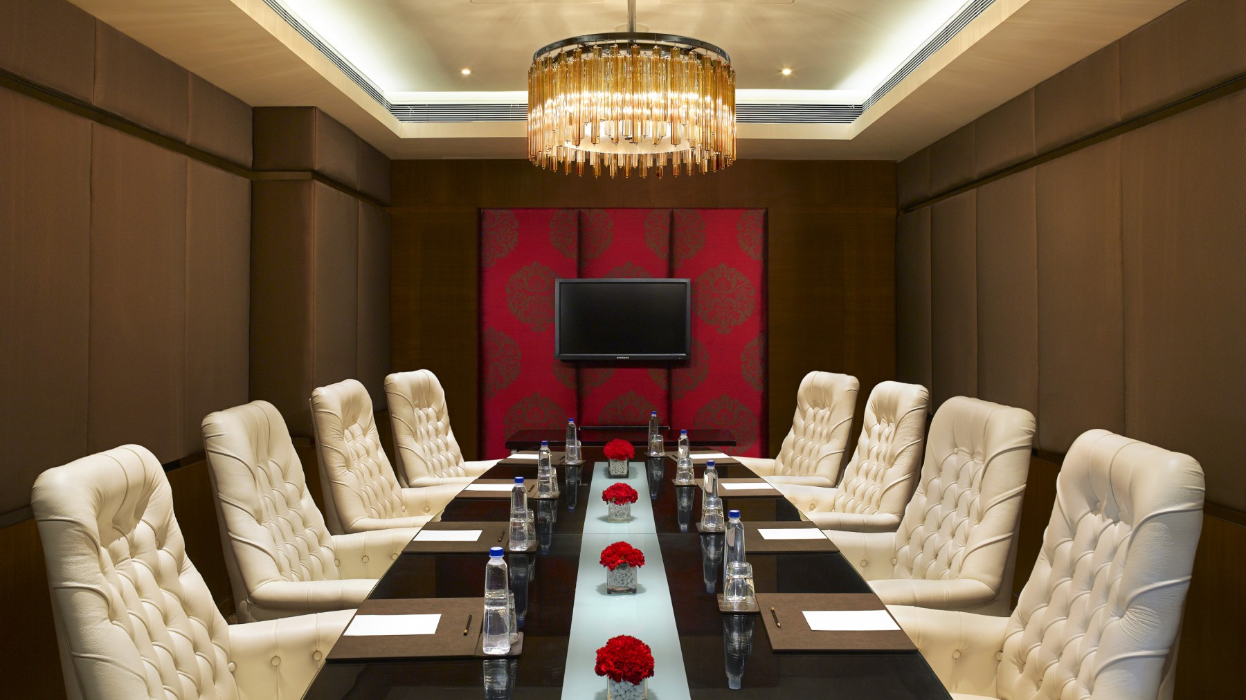 Sofitel Mumbai BKC - Meetings and Events