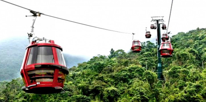 yen-tu-mountain-cable-car