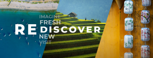 Rediscover Viet Nam offer