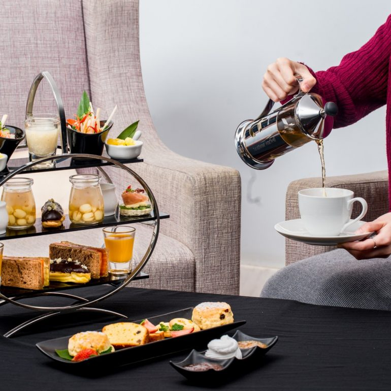 lotus-high-tea