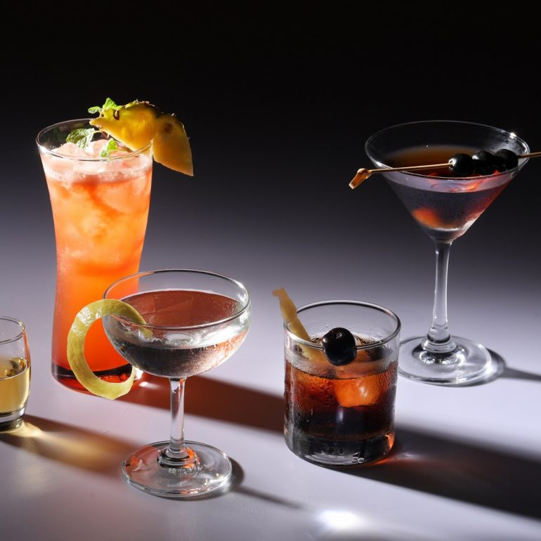special-cocktails-of-the-month