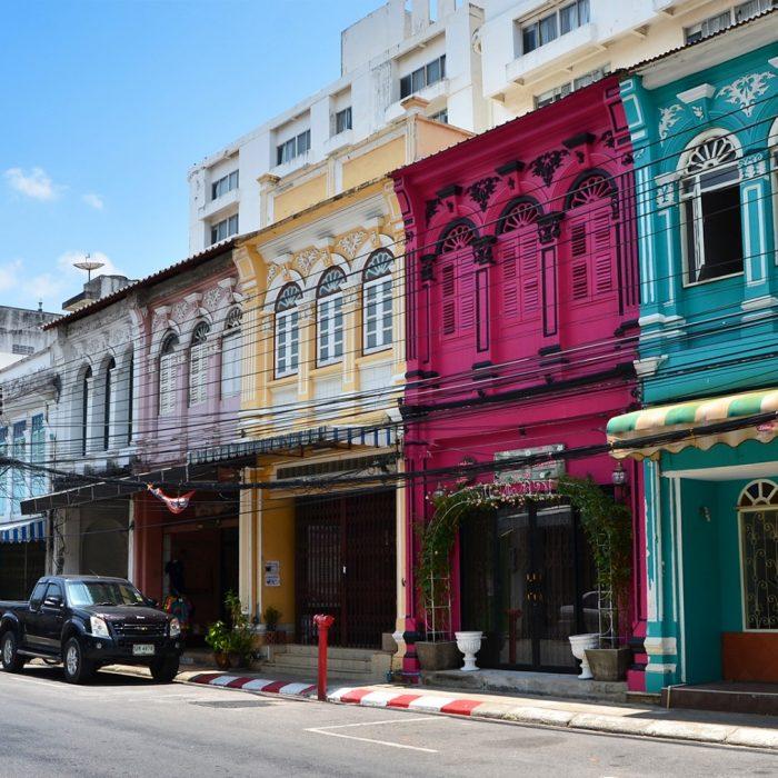 thalang-road