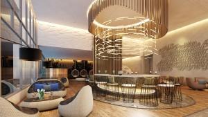 Lua Lobby Lounge