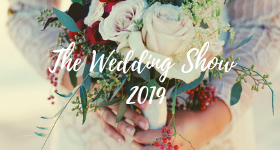 the wedding show 2019 phuket