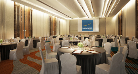 Phuket meeting room