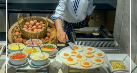 breakfast Novotel hotel discount
