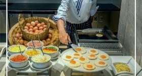 breakfast Novotel hotel discount