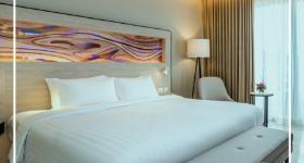 Easter hotel room phuket