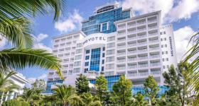 Novotel hotel Phuket