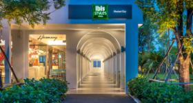 Ibis Styles hotel Phuket