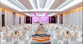 wedding ballroom in phuket