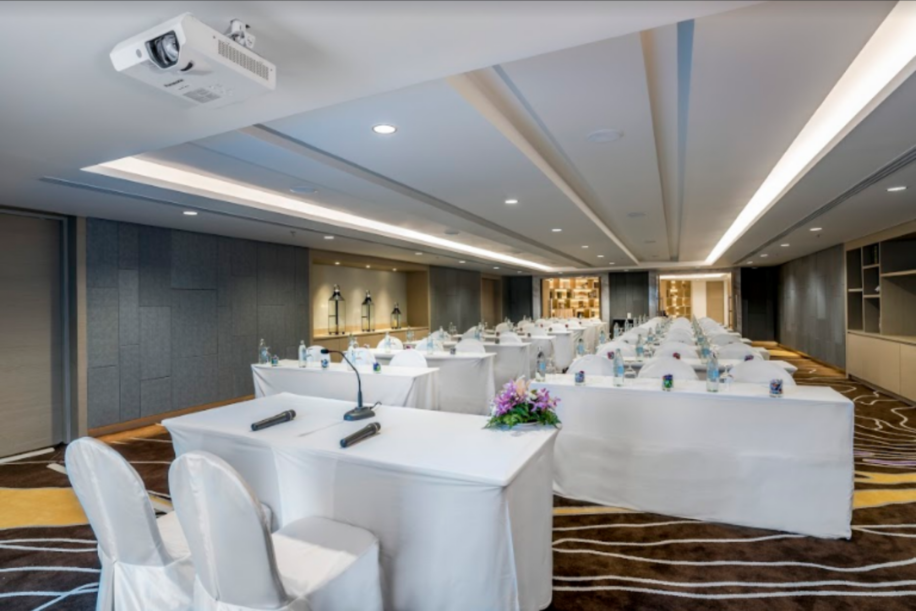 Meeting room hotel Phuket