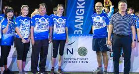 best running events in phuket