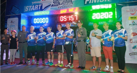 best running events in phuket