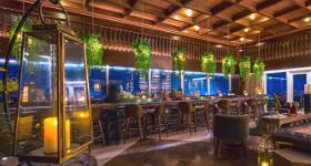 Novotel Estrela Sky Lounge Bar Phuket
