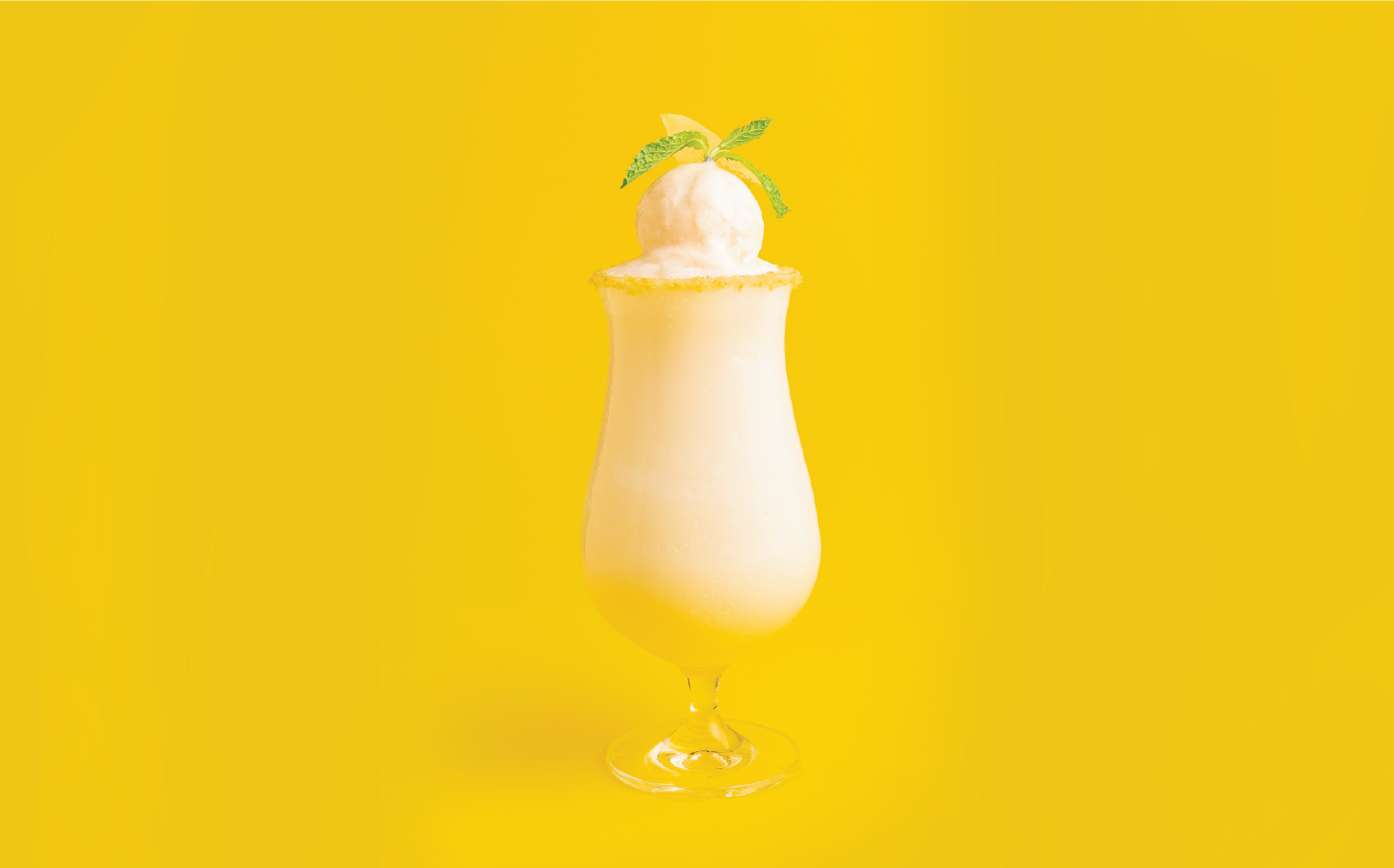 Durian non-alcoholic drink