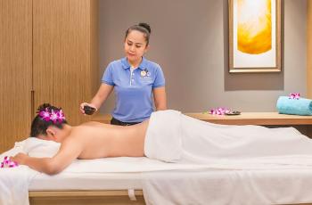spa massage phuket town