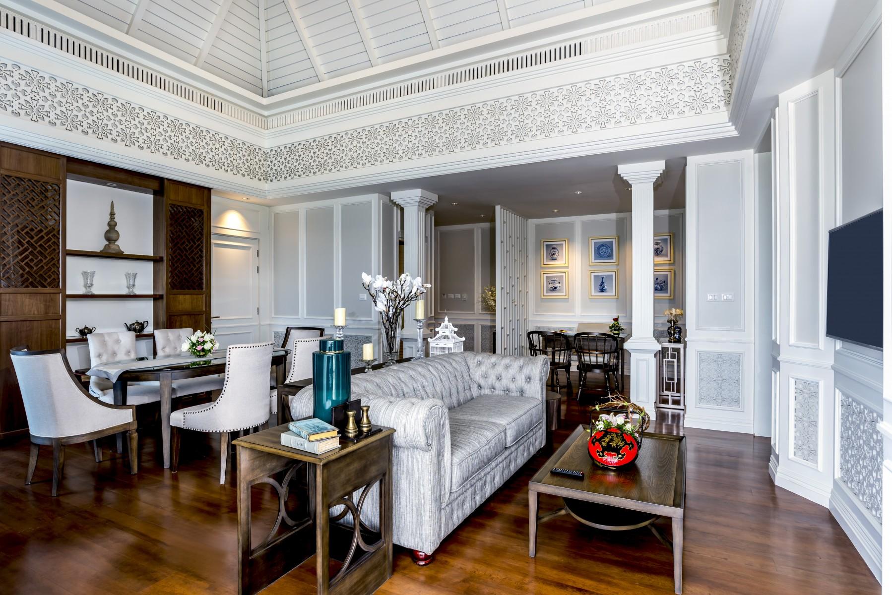 luxurious hotel suites phuket