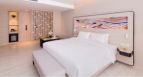 superior hotel room phuket
