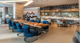 Amor restaurant phuket novotel