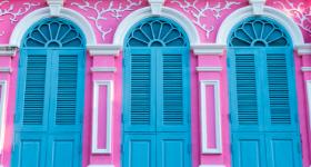 Sino-portuguese-architecture