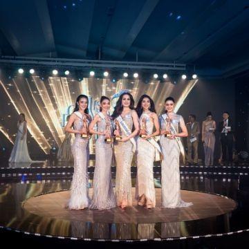 Miss Grand 2019