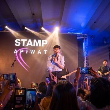 Stamp Apiwat Concert