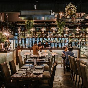 Dibuka Bar