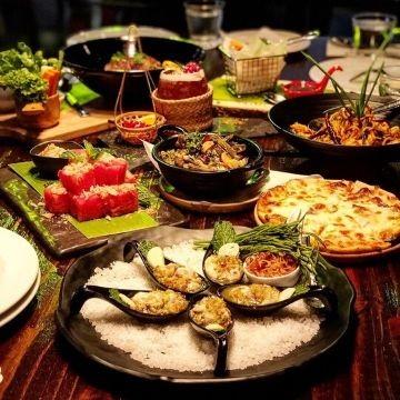 Dibuka Foods