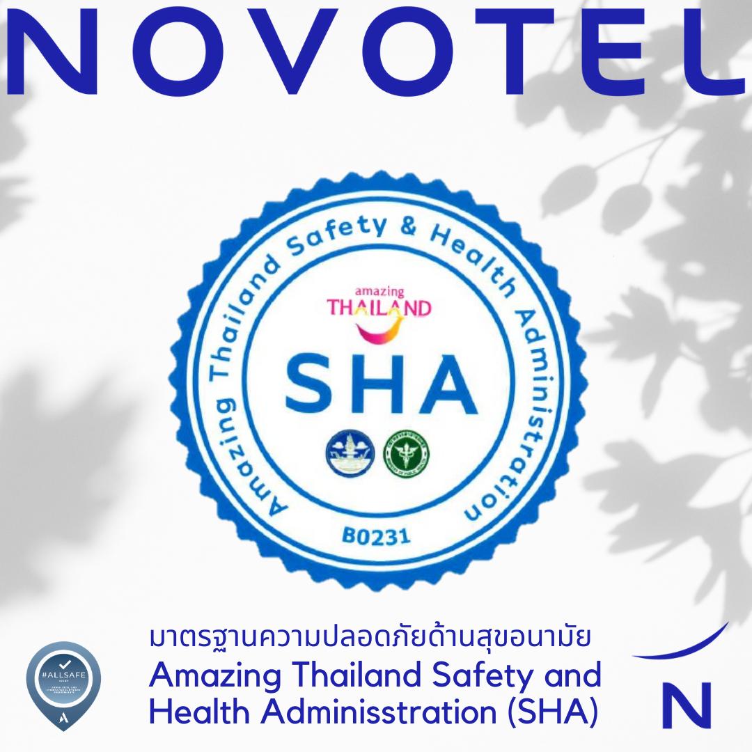 SHA Certified 06
