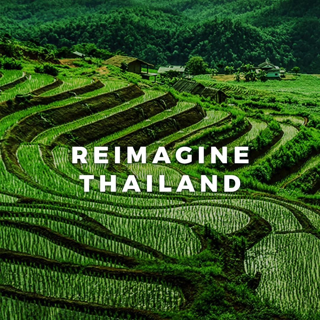 ReImagine Thailand 01