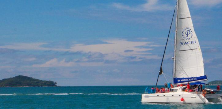 yachting-in-phuket