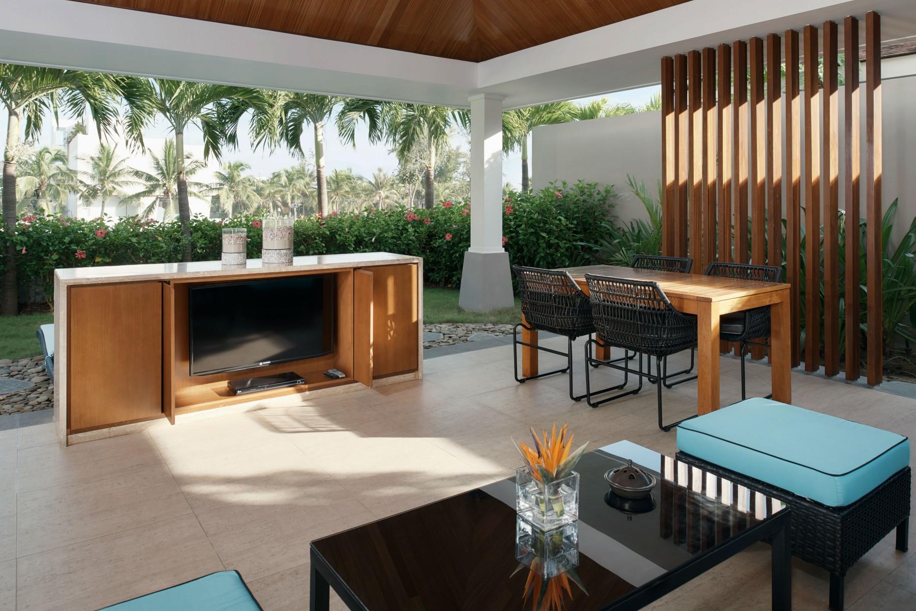 Pullman Danang Beach Resort - One-bedroom cottage - 5-star ...