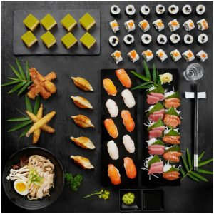 Taste of Australia - International Buffet