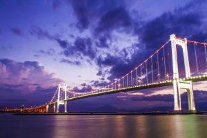 Thuan Phuoc Bridge Da Nang