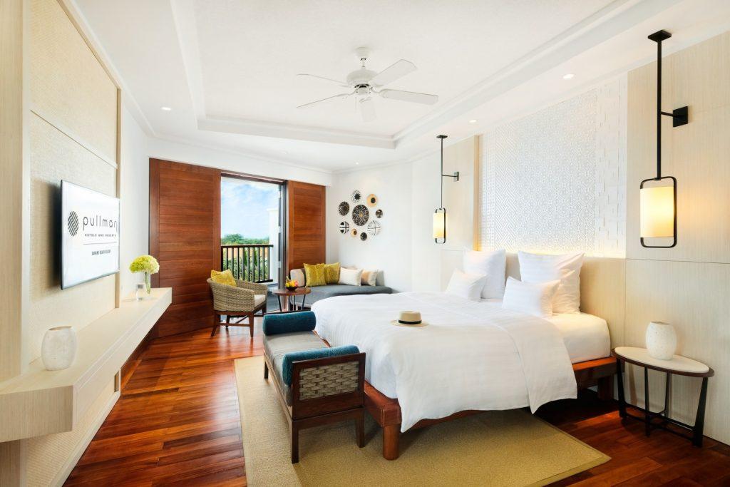 Pullman-FamilySuite-Closeup-Family Suite at Pullman Danang Beach Resort 5 star hotel