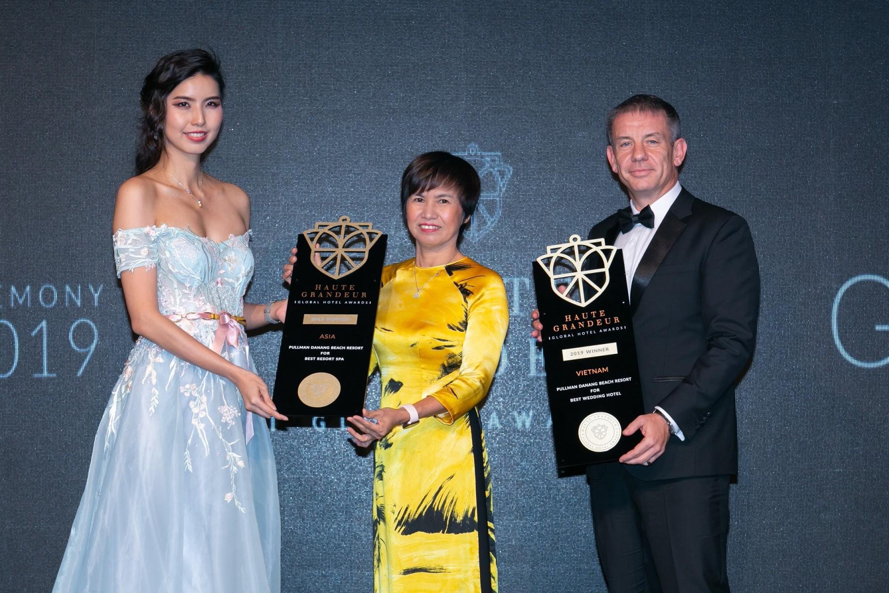Pullman-Danang-Beach-Resort-Win-three-awards-Haute-Grandeur-2019-4