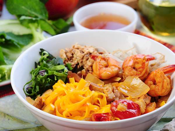 Pullman Danang Beach Resort - Mì-quảng-best-food-in-danang ...