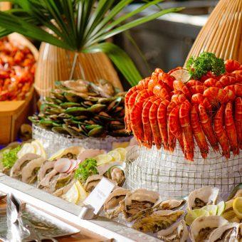 saturday-seafood-bbq-meat-buffet-dinner