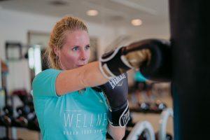 Wellness program with Sarah Hoey Pullman danang beach resort