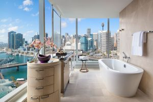 Sofitel-Sydney-Darling-Harbour-Hotel-Luxury-Corner-Room-Darling-Harbour-View-Bathroom